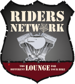 Riders Network Logo